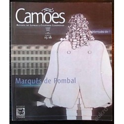 Camoes. Marques de Pombal,portugalsky