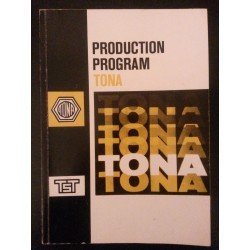 Production program TONA
