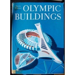 Wimmer. Olympic buildings, architektura