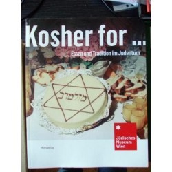 Kosher for. Essen und traditional Judentum, Židé