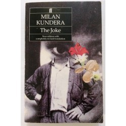 Milan Kundera. The joke / Žert